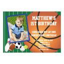 allstar sports basketball birthday invitations