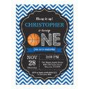 basketball birthday invitation 1st birthday party