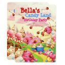candy land sweetie birthday party invitations