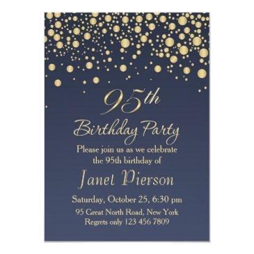 Invite Golden Confetti Birthday Party Invitation Eb Fa Aae Jpg 365x365 97th Invitations