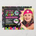 superhero birthday invitation pink superhero party