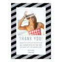 teen thank you invitations, adult thank you invitations
