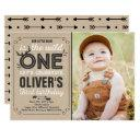 wild one invitations boy wild one birthday party